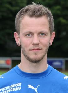 Denny Benndorf (TSV/FC) 07/14 Foto: mn