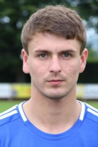 Dennis Fabisch (TSV/FC) 07/14 Foto: mn