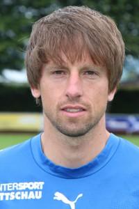 Matthias Rösner (TSV/FC) 07/14 Foto: mn