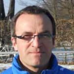 Bernd Nickel - Stv. Abteilungsleiter