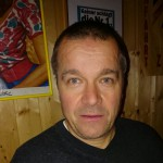 Thomas Maul - Stv. Geschäftsführer