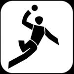 icon_handball_schwarz_auf_weiss_250px